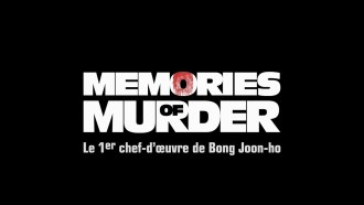 Memories Of Murder Extrait VF