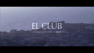 The Club Bande-annonce VO