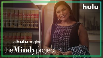 The Mindy Project Bande-annonce VO