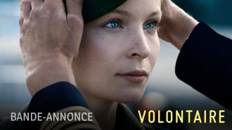 Volontaire Bande-annonce VF