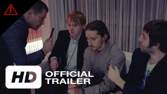 Charlie Countryman Bande-annonce (2) VO