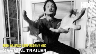 Robin Williams: Come Inside My Mind Bande-annonce VO
