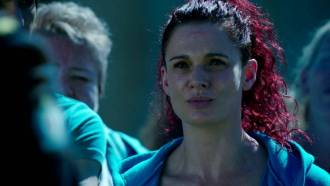Wentworth Bande-annonce VO