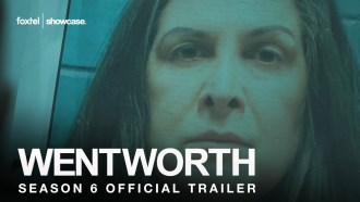 Wentworth Bande-annonce (2) VO