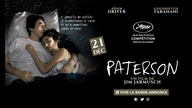 Paterson Teaser VF