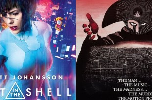 Ce soir Ghost in the Shell ou Amadeus ? Suivez le guide (tv)