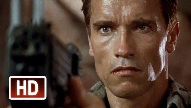 Total Recall Bande-annonce VO