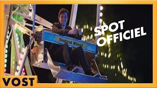 Love, Simon Teaser VF