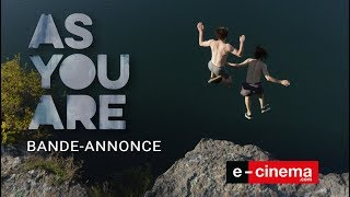 As You Are Bande-annonce (3) VOST