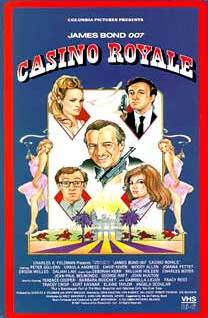 Casino Royale.