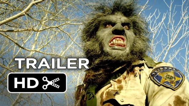 WolfCop Bande-annonce (2) VO