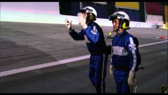 Ricky Bobby : roi du circuit Bande-annonce VO