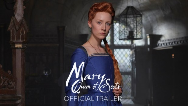 Mary Queen of Scots Bande-annonce VO