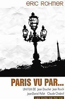 Paris vu par…