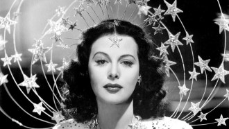 Hedy Lamarr : From Extase to Wifi Bande-annonce (2) VF