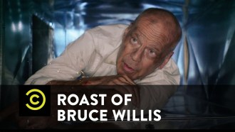 Comedy Central Roast of Bruce Willis Teaser VO