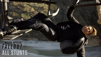 Mission : Impossible - Fallout Extrait VO