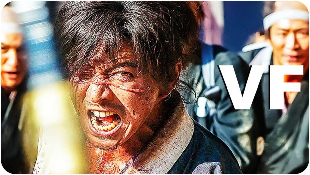 Blade of the Immortal Bande-annonce VF
