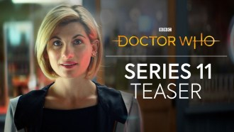 Doctor Who - Season 11 Teaser VO