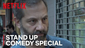 Judd Apatow: The Return Teaser VO