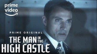The Man in the High Castle - Saison 3 Teaser VO