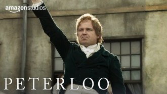 Peterloo Bande-annonce VO