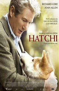 Hachiko : A Dog's Story
