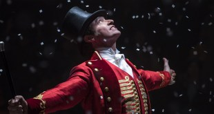 The Greatest Showman : un spectacle hors normes en Blu-ray