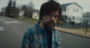 I Think We're Alone Now : Peter Dinklage presque seul au monde