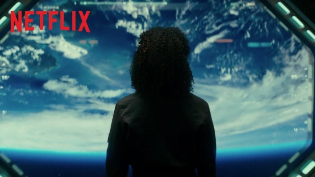 The Cloverfield Paradox Bande-annonce (2) VOST