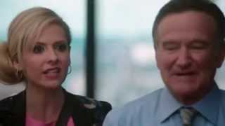 The Crazy Ones Bande-annonce VO