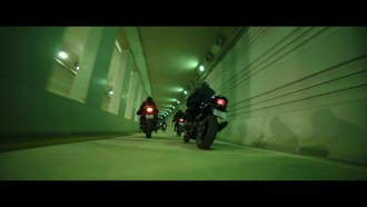 The Villainess Extrait (4) VF