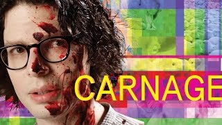 Carnage: Swallowing the Past Bande-annonce VO