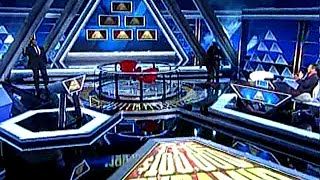 The $100,000 Pyramid Bande-annonce (2) VO
