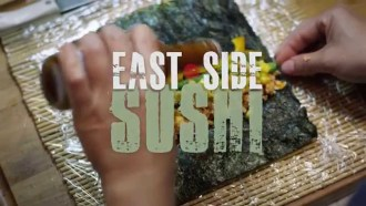 East Side Sushi Bande-annonce VO
