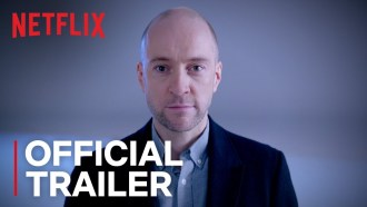 Derren Brown: Pushed to the Edge Bande-annonce VO