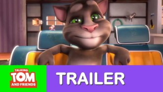 Talking Tom and Friends Bande-annonce VO