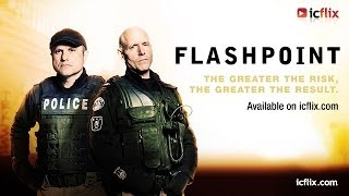 Flashpoint Bande-annonce VO