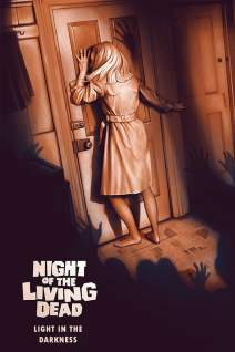 Night of the Living Dead: Light in the Darkness