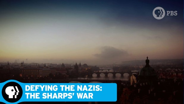 Defying the Nazis: The Sharps' War Bande-annonce VO