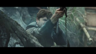 The Lost Soldier Teaser VF