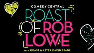Comedy Central Roast of Rob Lowe Bande-annonce VO