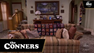 The Conners Teaser VO