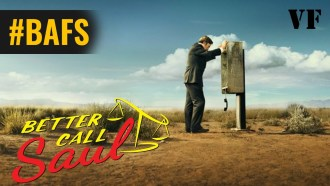 Better Call Saul Bande-annonce VF