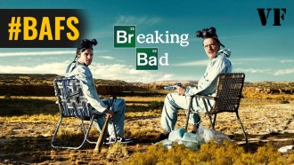 Breaking Bad Extrait VF