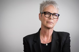 "Jamie Lee Curtis rejoint le casting de ""Knives Out'""."