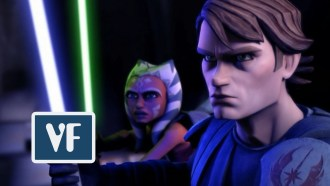 Star Wars: The Clone Wars Bande-annonce VF