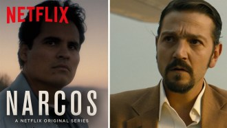 Narcos : Mexico Extrait VO