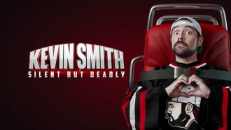 Kevin Smith: Silent but Deadly Bande-annonce VO