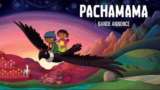 Pachamama Bande-annonce VF
